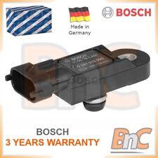 Bosch Boost Capteur De Pression Du Collecteur D'ADmission Capteur De Pression OEM 0281002996