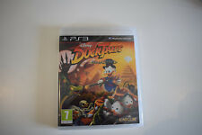 ducktales duck tales disney remastered ps3 ps playstation 3 neuf