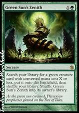 Green Sun's Zenith // Foil / NM // Mirrodin Besieged // engl. // Magic Gathering