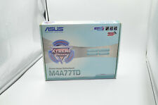 NEW PC ASUS M4A77TD XTREME Design U3S6 Socket AM3 Motherboard AMD 770 USB 3.0