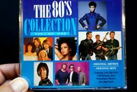 The Eighties Collection - Vol. One, 2 CD Set  - CD, VG