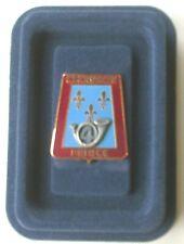Insigne régimentaire du 4e  RCH  édition Atlas