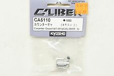Kyosho Caliber 30 Nitro RC Helicopter CA5110 COUNTER GEAR 14T M1 MOD1 50 CA5110