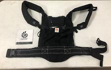 ERGO Baby Sport Carrier Black Ergobaby