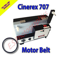 CINEREX 707 8mm Cine Projector Motor Drive Belt