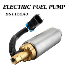 Electric Fuel Pump For Mercury Mercruiser Boat 4.3 5.0 5.7 V6 V8 Carb 861155A3