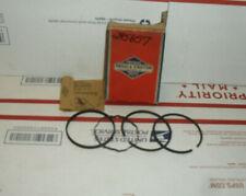 Briggs Std. Piston Ring Set 295657 294232