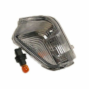 Mirror Turn Signal Corner Lamp RIGHT W/ Bulb Dodge MB Sprinter 2007+ 0018229020