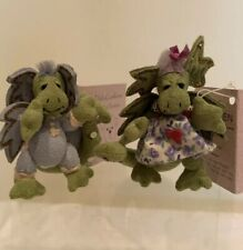 """""""Pebbles"""" & """"Bubba"""" by Deb Canham - From Baby Dapples Series - 718 & 999  / 1500"""