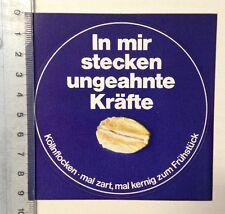 Aufkleber/Sticker: Köllnflocken - In Mir Stecken Ungeahnte Kräfte (03031636)