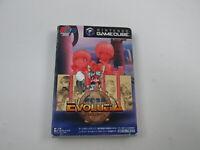 Evolucia Game Cube Japan Ver GC