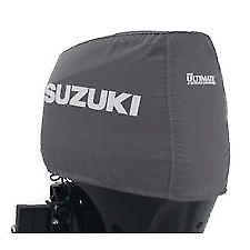 SUZIKI GENUINE ENGINE COVER   DF140 2002 to 2011 990C0-65004