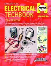 Ref: 3471 - Haynes Motorcycle Electrical Techbook
