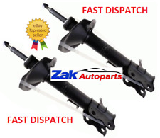 Nissan X-Trail T30 2001-2007 Two Rear Shock Absorbers Shockers Dampers Pair X2