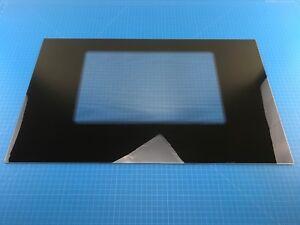 Genuine KitchenAid Range Oven Door Outer Panel Glass 9781627PB 9781694PB