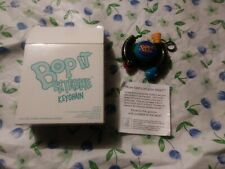 2000 Hasbro Bop It Extreme Keychain  Electronic Game In Box