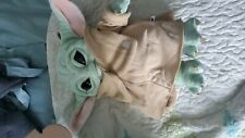 Build A Bear Star Wars The Child Baby Yoda Bundle Brand New 5 in 1 Sounds