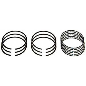 Chrome Piston Rings  Sealed Power  E549KC