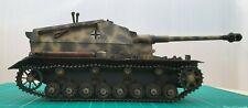 Professionally Built Painted German 1/35th 10.5 K18 Panzer Selbstfahrlafette IVa