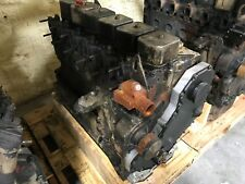 USED CUMMINS 6BT, 6B / 5.9 COMPLETE STORM LONG BLOCK ENGINE