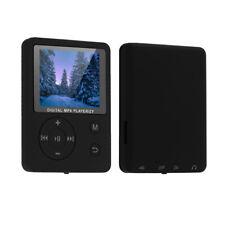 MP3 MP4 Digital Player 1.8'' Music Lossless Audio Video E-book FM Recording