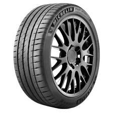 1x Sommerreifen Michelin Pilot Sport 4 S 245/35ZR19 (93Y) EL MO1