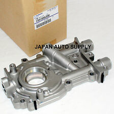 OEM SUBARU Impreza WRX Baja STI Legacy Forester 10mm ENGINE OIL PUMP 15010-AA300