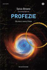Profezie - Sylvia Browne e Lindsay Harrison 2006 eBook PDF Italiano.