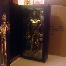 SIDESHOW Exclusive -   Star Wars C-3PO Star Wars Sixth Scale Figure
