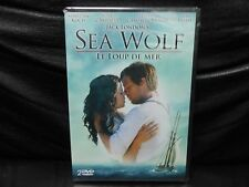 Sea Wolf (DVD, Widescreen, 2012)