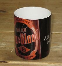 True Blood All Flavor Blood Advert MUG