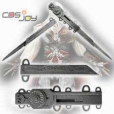 Cosjoy Assassin's Creed 2 Ezio Auditore 's Daggers Cosplay -0003