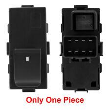 Passenger Side Power Window Switch for Chevrolet Silverado Suburban 2007-2014