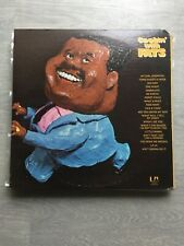 Fats Domino-Cookin With Fats 2 vinyl LP