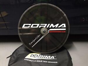 Brand New Corima C+ 30th Anniversary Carbon  Disc Wheel