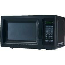 Microwave Oven Countertop Digital Led Display Home Kitchen Cooking Steam Defrost