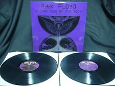 Pink Floyd A Dark Side Of The Moon Live 2 LP Vinyl London, Nov. 16 1974 RARE NEW