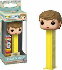 Golden Girls Funko POP! PEZ Blanche Candy Dispenser