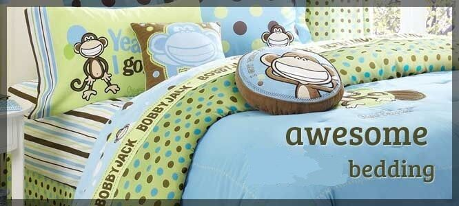 Awesome Bedding