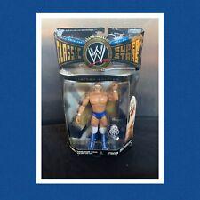 WWE Jakks Classic Superstars Walmart Exclusive Hulk Hogan Figure NIB