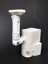 Wall Mount Ceiling Bracket for Bose Jewel Double Cube Speaker - Pair - White