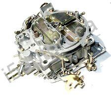 ROCHESTER QUADRAJET 4BBL CARBURETOR M4MC BUICK,PONTIAC,OLDS REPLACES 17059253