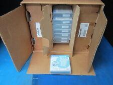 LOT OF 21: Quantum DLTtape IV 40/80 GB, THXKD-02 - NEW