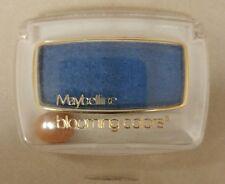 Vintage Maybelline Eye Shadow! Blooming Colors! Blue Blazes! (Pearl) Nice Item!