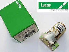 auto classique 12V Pompe lave glace universel wsb100 Mini Mg BL Lucas 6C2