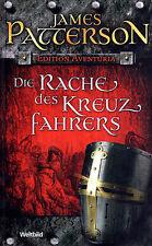 DIE RACHE DES KREUZFAHRERS - James Patterson BUCH