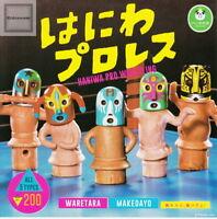 Takara Tomy Panda/'s ana Fruits Zombie Fondue Collection Completed Set 5pcs
