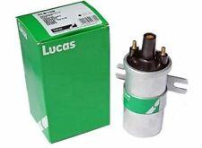 Genuine Lucas 12v, 3 Ohm, Standard Non-Ballast Ignition Coil DLB100 Classic Cars