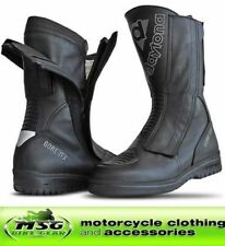 Bottes imperméables Daytona pour motocyclette