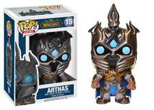 World of Warcraft Arthas Pop! Vinyl action figure WOW #15
